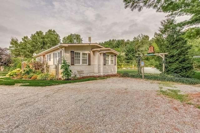 1217 Norfolk County 19 Road, Vanessa, ON N0E 1V0 (MLS #221896) :: Sutton Group Envelope Real Estate Brokerage Inc.