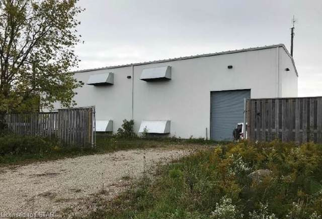 109 7TH CONCESSION Road, Clear Creek, ON N0E 1C0 (MLS #222072) :: Sutton Group Envelope Real Estate Brokerage Inc.
