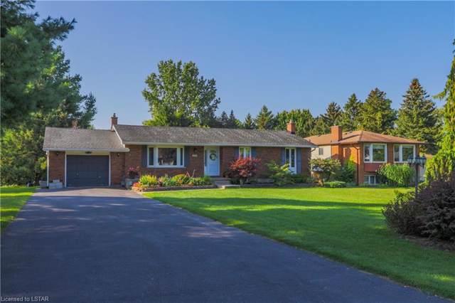 231 Minnie Street, Dorchester, ON N0L 1G0 (MLS #222359) :: Sutton Group Envelope Real Estate Brokerage Inc.