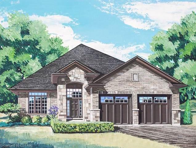 LOT #52 Millpond Crescent, Dorchester, ON N0L 1G5 (MLS #222363) :: Sutton Group Envelope Real Estate Brokerage Inc.