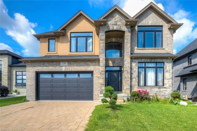 790 Hickorystick Key, London, ON N6J 2G3 (MLS #222385) :: Sutton Group Envelope Real Estate Brokerage Inc.