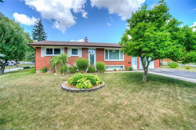 292 Panorama Crescent, London, ON N5Z 3H3 (MLS #224230) :: Sutton Group Envelope Real Estate Brokerage Inc.
