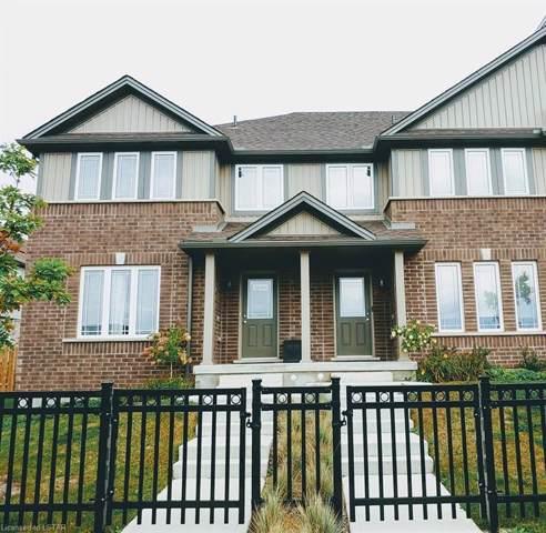 1240 Riverbend Road, London, ON N6K 0B4 (MLS #224621) :: Sutton Group Envelope Real Estate Brokerage Inc.
