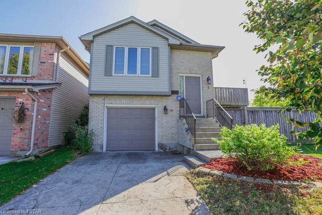 1 Phair Crescent, London, ON N5Z 5B6 (MLS #224664) :: Sutton Group Envelope Real Estate Brokerage Inc.