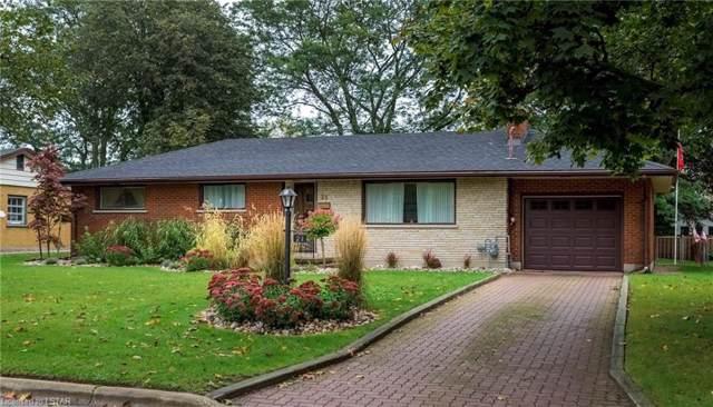 21 Sunray Avenue, London, ON N6P 1B6 (MLS #225060) :: Sutton Group Envelope Real Estate Brokerage Inc.