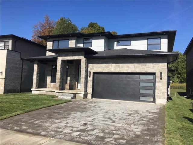 2354 Red Thorne Avenue, London, ON N6P 0E8 (MLS #225167) :: Sutton Group Envelope Real Estate Brokerage Inc.