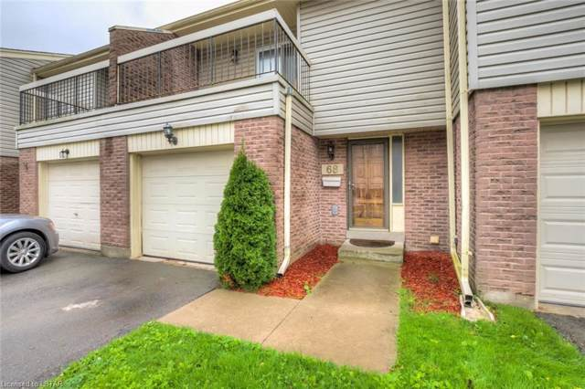 700 Osgoode Drive #68, London, ON N6E 2H1 (MLS #226352) :: Sutton Group Envelope Real Estate Brokerage Inc.