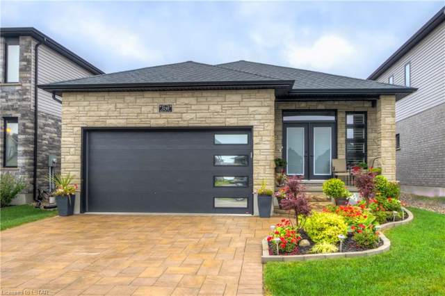 3240 Raleigh Crescent W, London, ON N6P 0E4 (MLS #226546) :: Sutton Group Envelope Real Estate Brokerage Inc.
