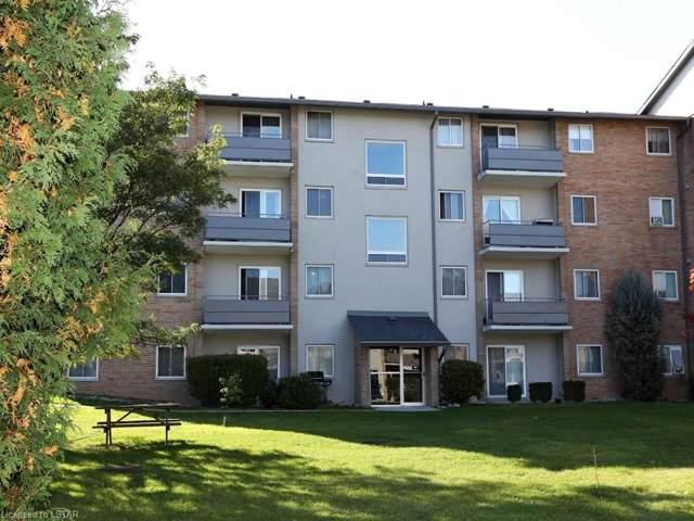 685 Wonderland Road #10, London, ON N6K 1M1 (MLS #226745) :: Sutton Group Envelope Real Estate Brokerage Inc.