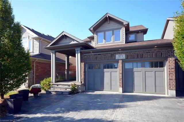 3173 Pomeroy Lane, London, ON N6P 1W3 (MLS #227352) :: Sutton Group Envelope Real Estate Brokerage Inc.