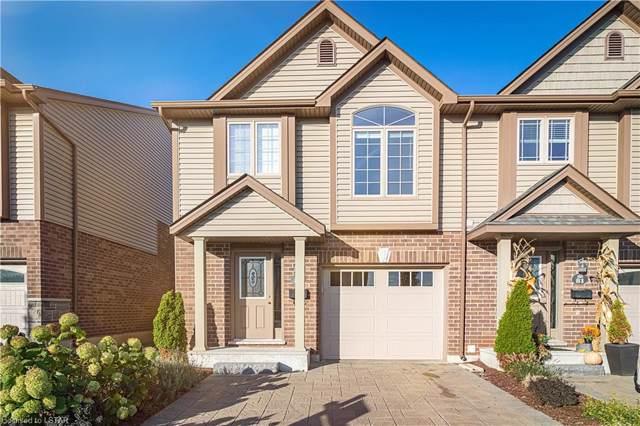 2635 Bateman Trail #83, London, ON N6C 5X6 (MLS #227904) :: Sutton Group Envelope Real Estate Brokerage Inc.