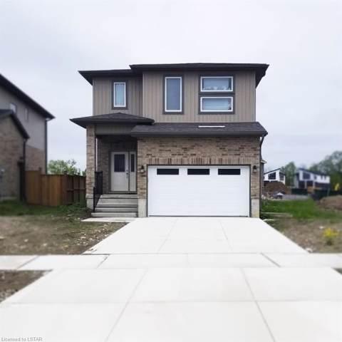 1336 Lawson Road, London, ON N6G 5K9 (MLS #227933) :: Sutton Group Envelope Real Estate Brokerage Inc.
