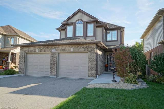 2233 Cardinal Court, London, ON N6M 0C2 (MLS #228267) :: Sutton Group Envelope Real Estate Brokerage Inc.