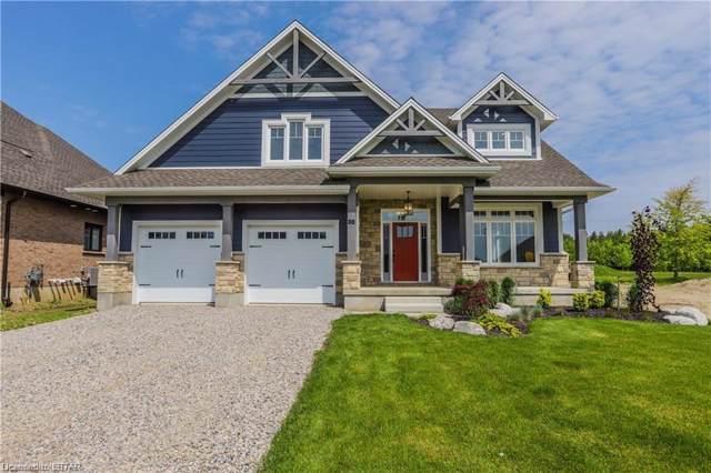 58 Talbot Grove Lane, Talbotville, ON N5P 3T2 (MLS #228710) :: Sutton Group Envelope Real Estate Brokerage Inc.