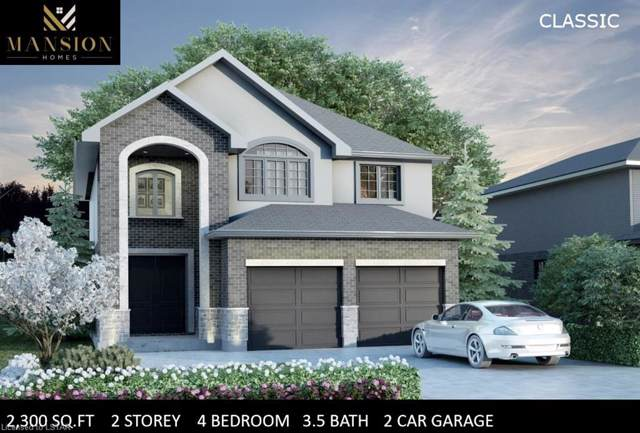 LOT 33 French Avenue, London, ON N6P 0A8 (MLS #228828) :: Sutton Group Envelope Real Estate Brokerage Inc.
