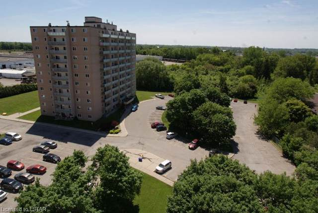 573 Mornington Avenue #1002, London, ON N5Y 4T9 (MLS #228840) :: Sutton Group Envelope Real Estate Brokerage Inc.