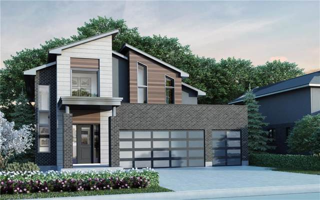 LOT 20 Old Garrison Boulevard, London, ON N6P 0A6 (MLS #228857) :: Sutton Group Envelope Real Estate Brokerage Inc.