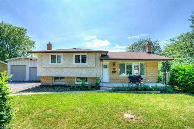 68 Downing Crescent, London, ON N6C 3C8 (MLS #228948) :: Sutton Group Envelope Real Estate Brokerage Inc.