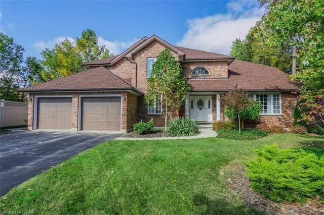 1404 Rabbitwood Court, Ailsa Craig, ON N0M 1A0 (MLS #229025) :: Sutton Group Envelope Real Estate Brokerage Inc.