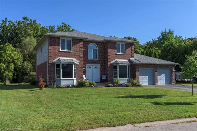 57 Atkinson Court, Delaware, ON N0L 1E0 (MLS #229054) :: Sutton Group Envelope Real Estate Brokerage Inc.