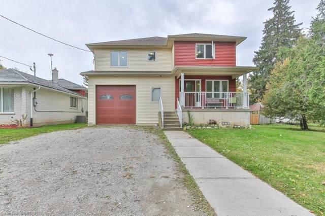 257 King Street, Thorndale, ON N0M 2P0 (MLS #229121) :: Sutton Group Envelope Real Estate Brokerage Inc.