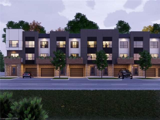 LOT 2 Street A Street, London, ON N6C 4X5 (MLS #229122) :: Sutton Group Envelope Real Estate Brokerage Inc.