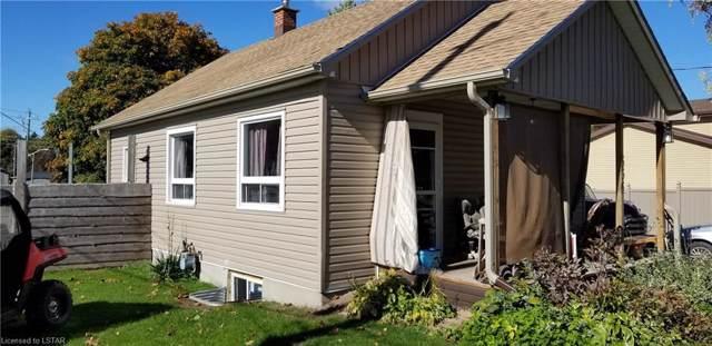 336 Russell Street, Woodstock, ON N4S 2Z6 (MLS #229151) :: Sutton Group Envelope Real Estate Brokerage Inc.