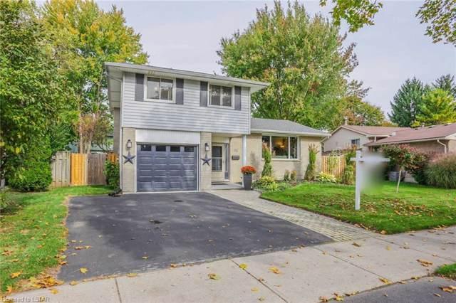 172 Brunswick Avenue, London, ON N6G 3K9 (MLS #229157) :: Sutton Group Envelope Real Estate Brokerage Inc.