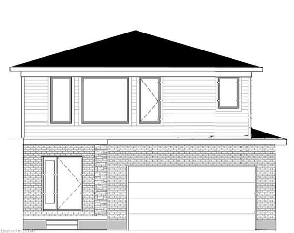 1273 Twilite Boulevard, London, ON N6G 0X7 (MLS #229209) :: Sutton Group Envelope Real Estate Brokerage Inc.
