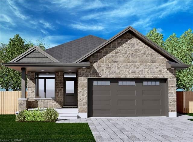 159 Collins Way #28, Strathroy, ON N7G 0E5 (MLS #229259) :: Sutton Group Envelope Real Estate Brokerage Inc.