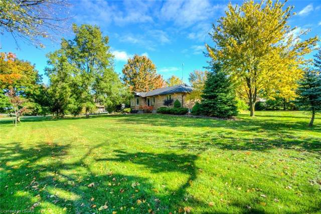 5611 Mooresville Drive, Lucan, ON N0M 2J0 (MLS #229283) :: Sutton Group Envelope Real Estate Brokerage Inc.