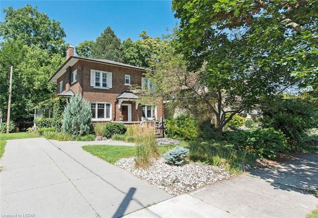 596 Dufferin Avenue, London, ON N6B 2A4 (MLS #229431) :: Sutton Group Envelope Real Estate Brokerage Inc.