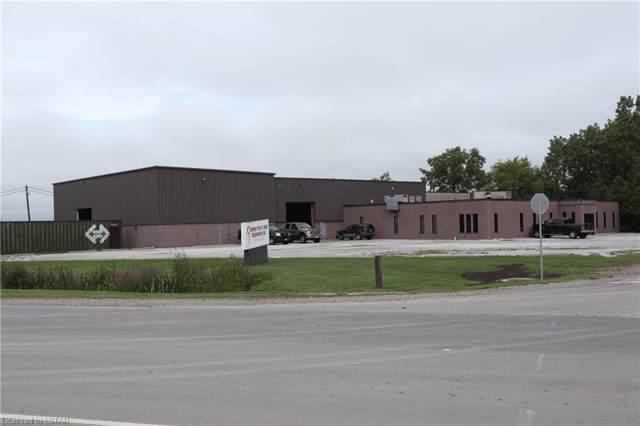 6537 Taylor Avenue, Comber, ON N0P 1J0 (MLS #230198) :: Sutton Group Envelope Real Estate Brokerage Inc.