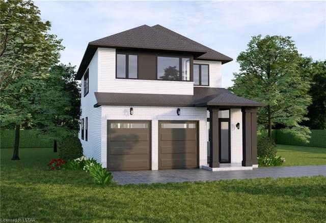 2124 Coronation Drive, London, ON N6G 0A7 (MLS #230842) :: Sutton Group Envelope Real Estate Brokerage Inc.