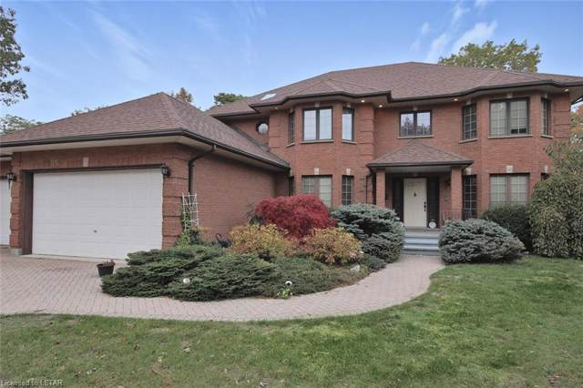 2287 Passingham Drive, Sarnia, ON N7T 7H4 (MLS #231210) :: Forest Hill Real Estate Collingwood