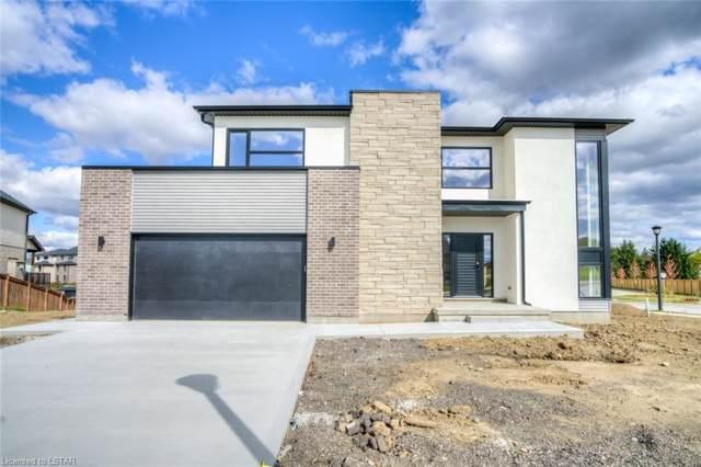 2484 Tokala Trail, London, ON N6G 0M4 (MLS #231303) :: Sutton Group Envelope Real Estate Brokerage Inc.