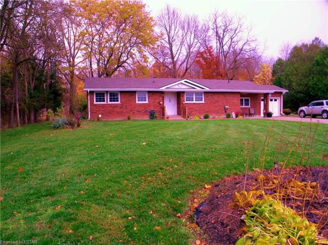 22086 Dundonald Road, Glencoe, ON N0L 1M0 (MLS #231352) :: Sutton Group Envelope Real Estate Brokerage Inc.
