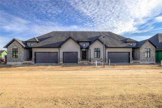 9861 Glendon Drive #406, Komoka, ON N0L 1R0 (MLS #232202) :: Sutton Group Envelope Real Estate Brokerage Inc.