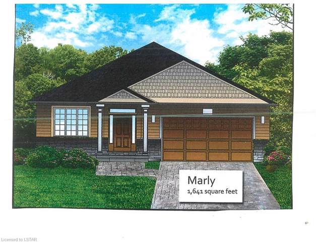2615 Lucas Avenue, Mount Brydges, ON N0L 1M0 (MLS #232234) :: Sutton Group Envelope Real Estate Brokerage Inc.