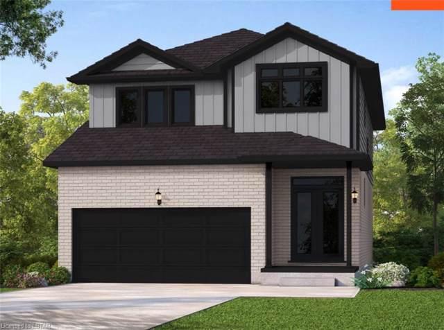 1533 Applerock Avenue, London, ON N6G 0M7 (MLS #232653) :: Sutton Group Envelope Real Estate Brokerage Inc.