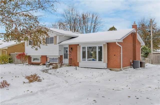 252 Byron Avenue, Dorchester, ON N0L 1G3 (MLS #232694) :: Sutton Group Envelope Real Estate Brokerage Inc.