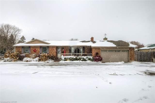 9448 Prior Street, St. Thomas, ON N5P 3S7 (MLS #233696) :: Sutton Group Envelope Real Estate Brokerage Inc.
