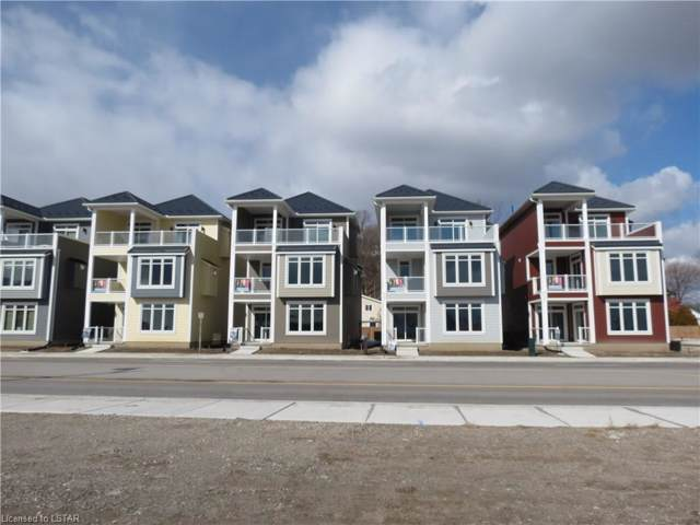 355 Edith Cavell Boulevard #6, Port Stanley, ON N5L 0A3 (MLS #233798) :: Sutton Group Envelope Real Estate Brokerage Inc.