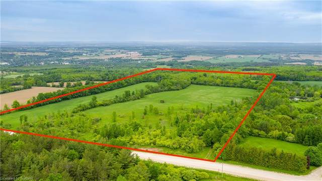 LT 5 5 NOTTAWASAGA Concession S, Creemore, ON L0M 1G0 (MLS #234122) :: Forest Hill Real Estate Collingwood
