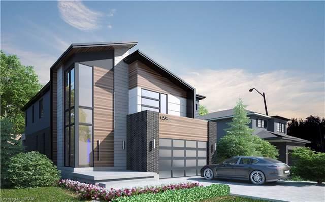 2178 Tokala Trail N, London, ON N6G 0T9 (MLS #234588) :: Sutton Group Envelope Real Estate Brokerage Inc.