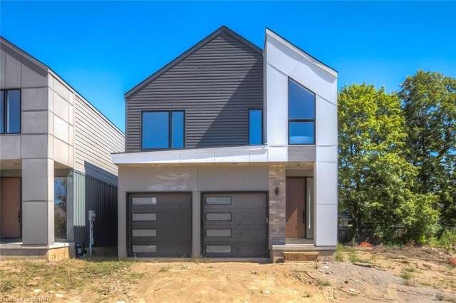 1195 Riverside Drive #8, London, ON N6H 0K4 (MLS #234601) :: Sutton Group Envelope Real Estate Brokerage Inc.
