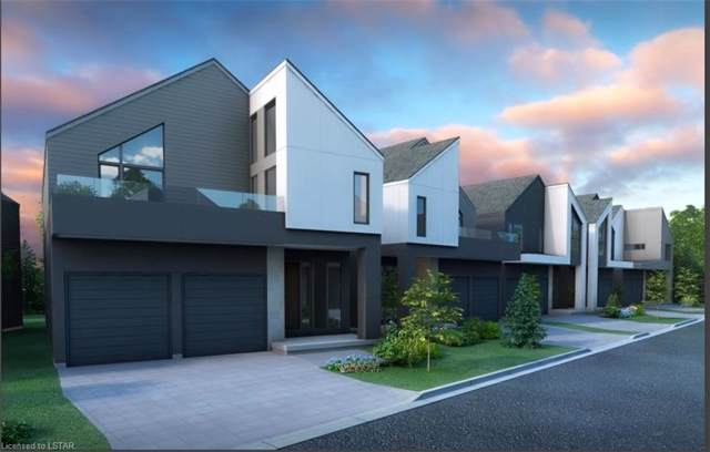 1195 Riverside Drive #12, London, ON N6H 0K4 (MLS #234612) :: Sutton Group Envelope Real Estate Brokerage Inc.