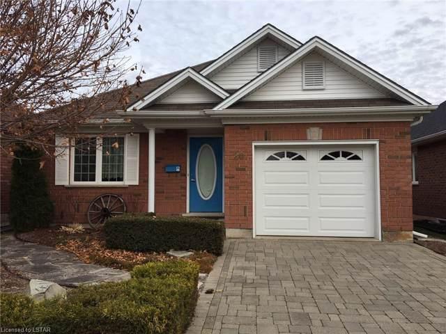 20 Jones Crescent, Tillsonburg, ON N4G 5X5 (MLS #234863) :: Sutton Group Envelope Real Estate Brokerage Inc.