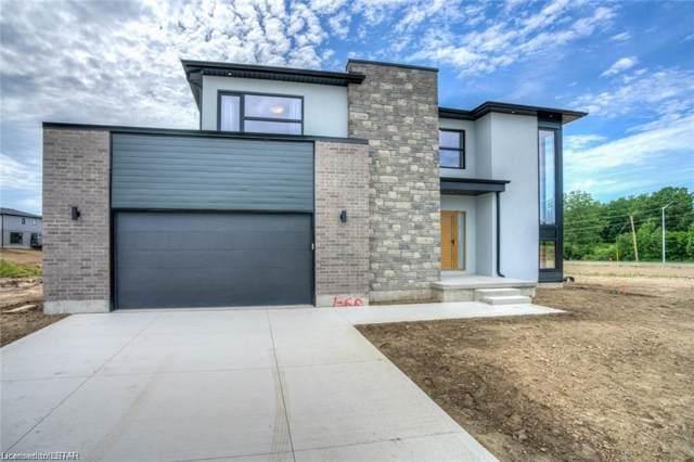 77 Crestview Drive, Kilworth, ON N0L 1R0 (MLS #235829) :: Sutton Group Envelope Real Estate Brokerage Inc.