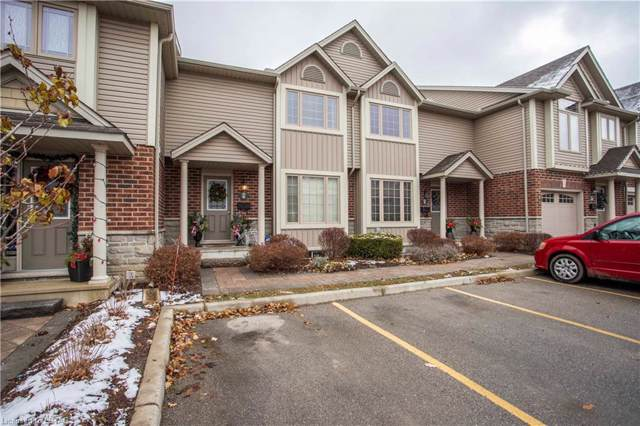 2145 North Routledge Park #6, London, ON N6G 0J8 (MLS #235939) :: Sutton Group Envelope Real Estate Brokerage Inc.